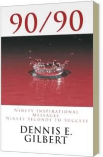 90 / 90 Book