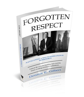 Forgotten Respect Book Dennis Gilbert