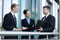 build customer relationships