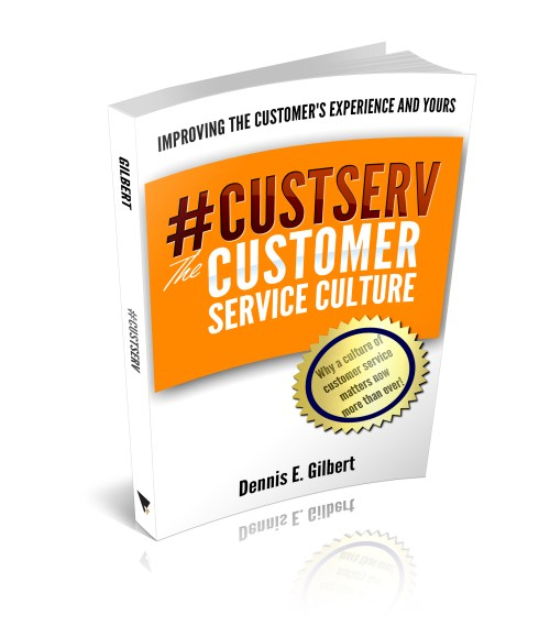 #CustServ The Customer Service Culture