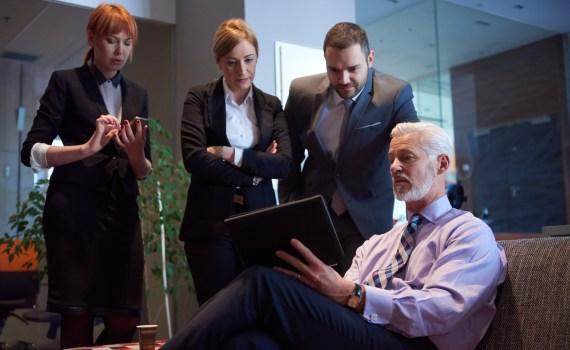 framing organizational culture