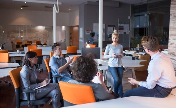 Have effective meetings