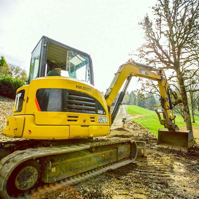 Residential Landscape Maintenance Portland