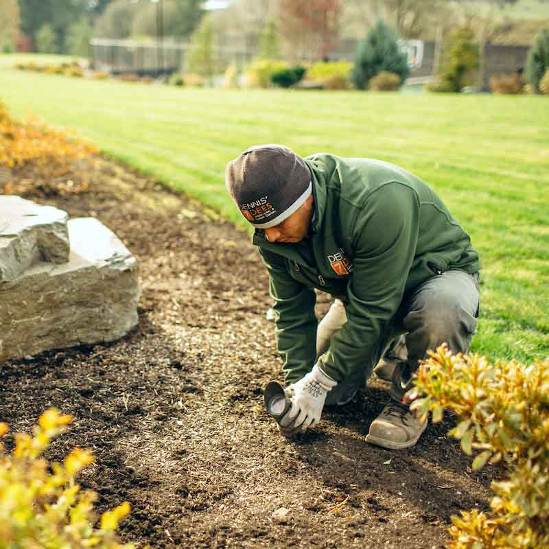 Portland Residential Landscaping Services Company