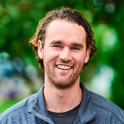 Landscape Designer Sam Defever