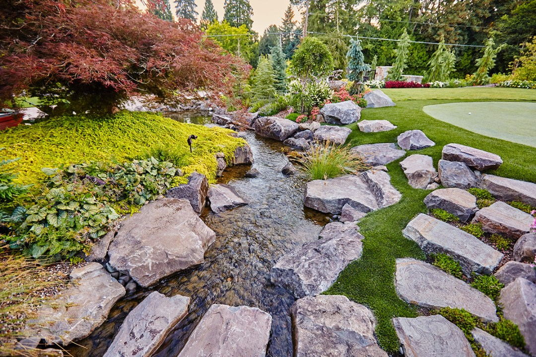 Pantone Colors in Landscaping