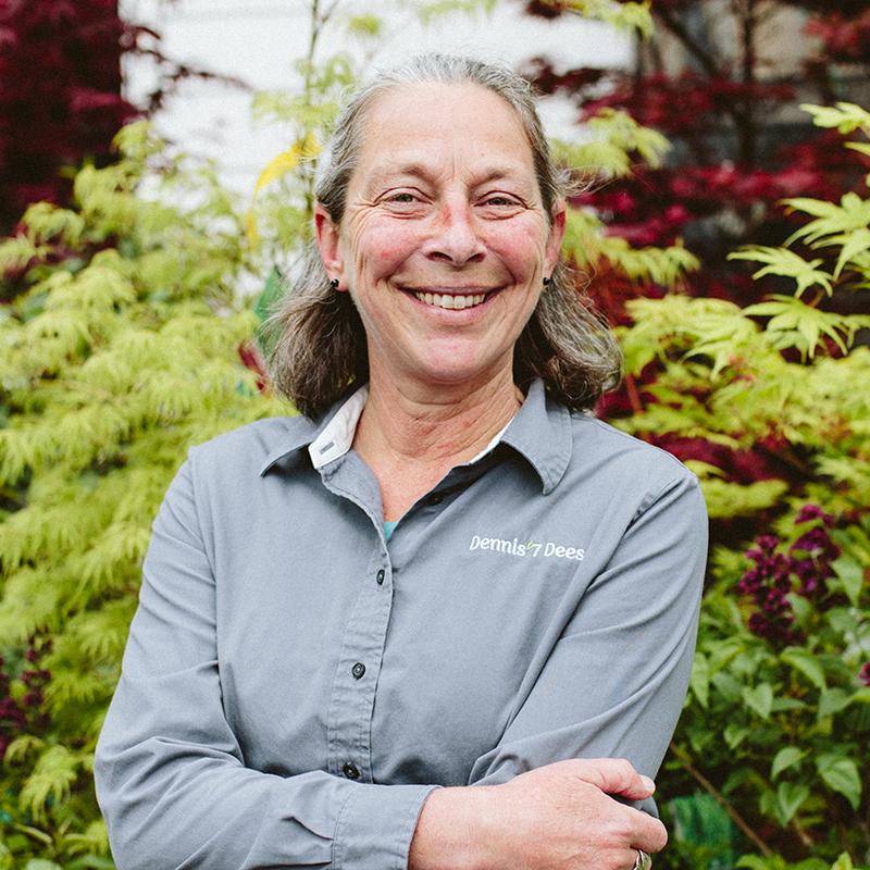 Nicole Forbes Dennis' 7 Dees Gardening Expert
