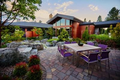 dream home patio outdoor living