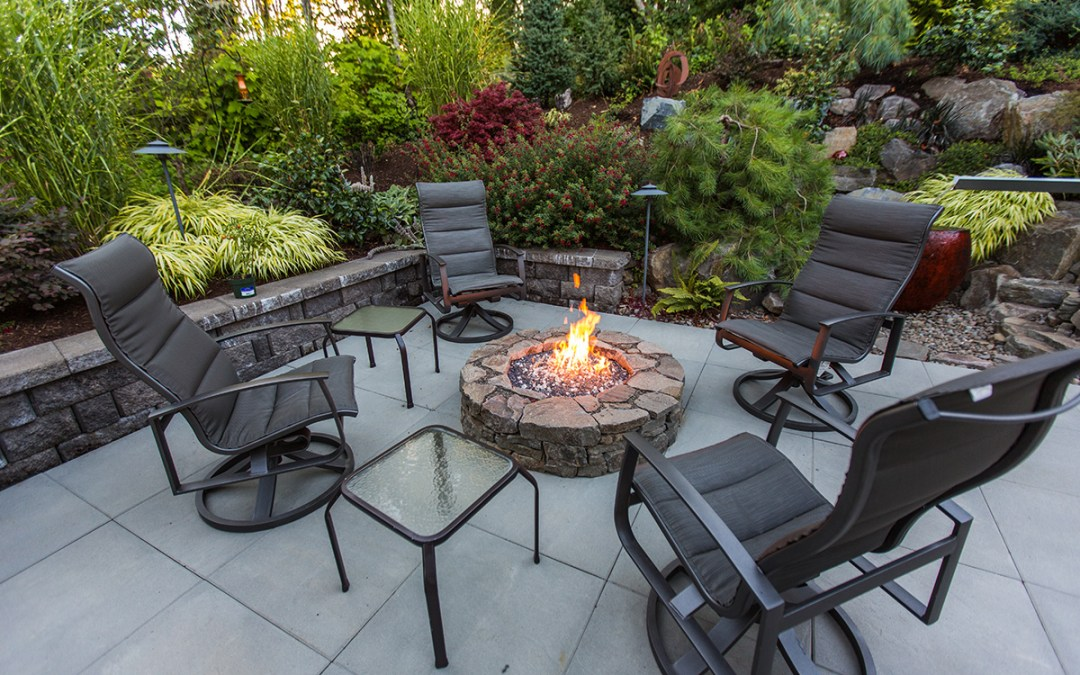 9 Big Landscaping Ideas for Small Backyards