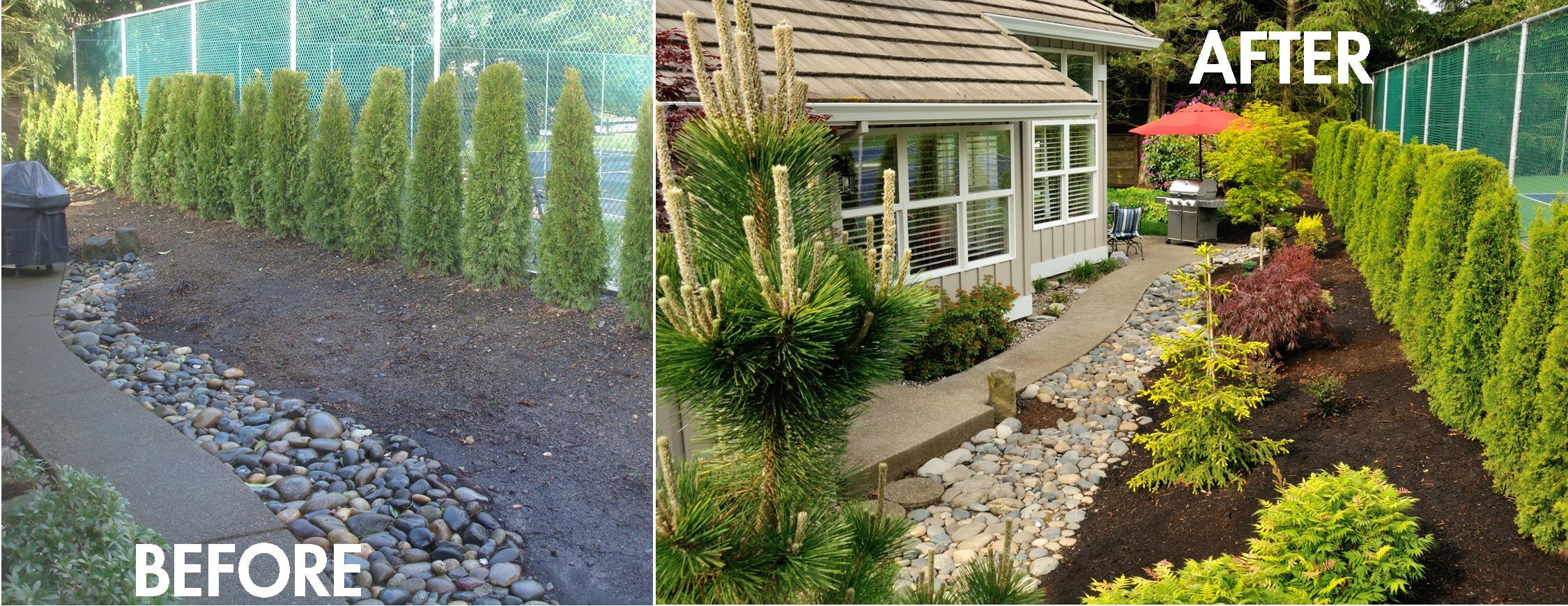 Landscape Design Take Root With Dennis' 7 Dees
