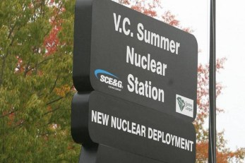 Shaw Bathymetric (VC Summer Nuclear Facility)4
