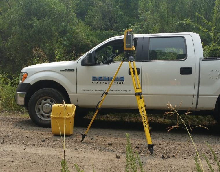 Trimble S6 Robotic Total Station