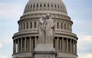 Capitol Hill ..