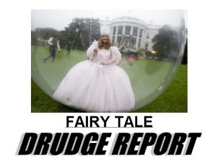 Fairytale ...