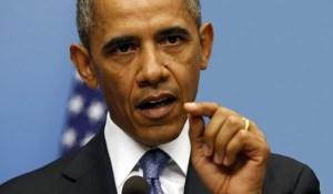 Obama NRO