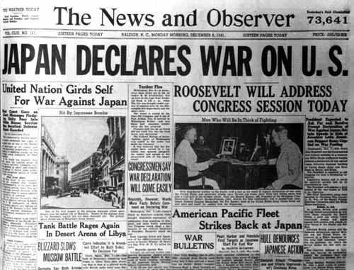 December-7-1941