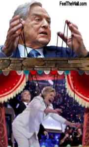 Clinton puppet-meister Gyorgy Schwarz-Soros...