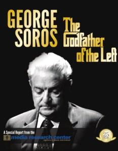 Soros Godfather Aug 19 2016...