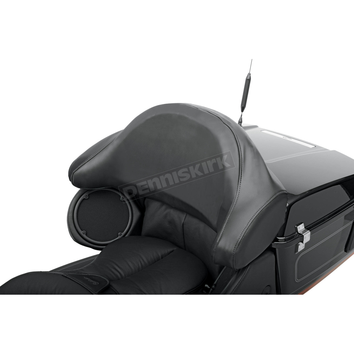 road sofa seat goldwing square wooden legs saddlemen tour pak backrest pad cover for deluxe