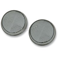 Advanced Lighting Smoke Turn Signal Lenses - WL-0205-S ...