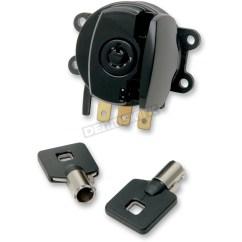 Harley Davidson Ignition Key Number Honeywell Motorized Valve Wiring Diagram Drag Specialties Round Side Hinge Switch