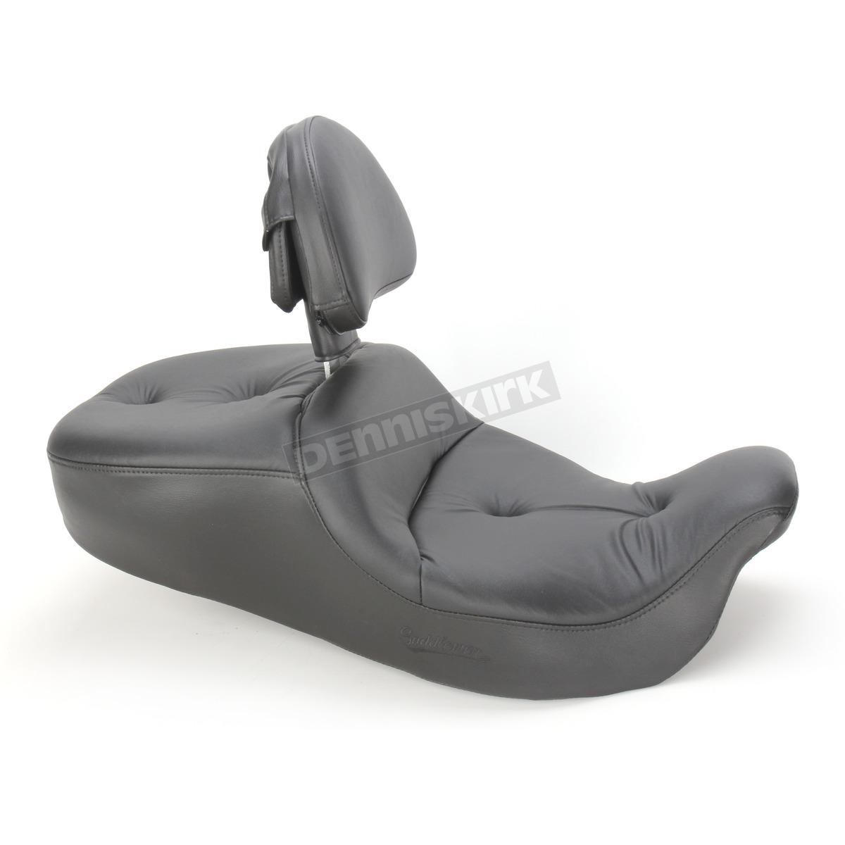 road sofa harley flexsteel sofas and loveseats saddlemen heated seat 808 021 085h