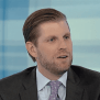 Video Eric Trump I Want My Father To Declare An