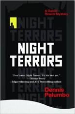 Night Terrors, third Daniel Rinaldi mystery