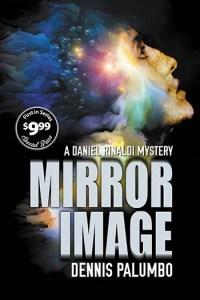 Mirror Image, novel