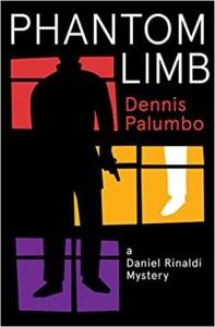 Phantom Limb, novel