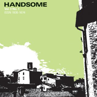 handsome_03_cover