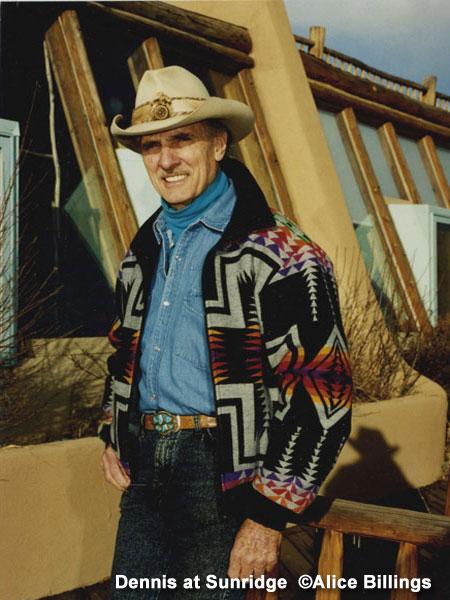 Dennis Weaver  Official Website of actor Dennis Weaver