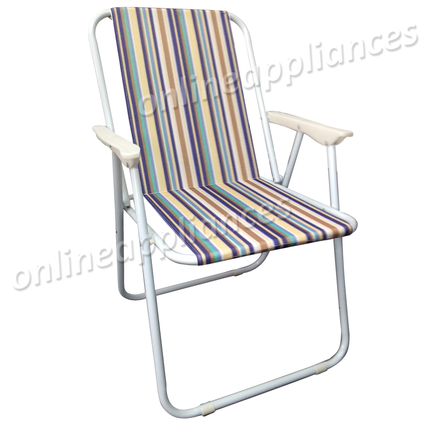 Outdoor Portable Chairs Lightweight Folding Portable Outdoor Garden Patio Beach