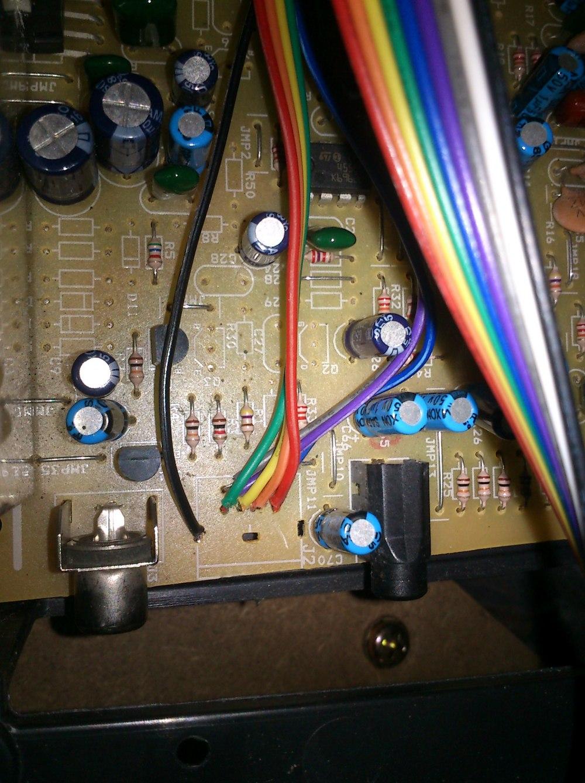 medium resolution of  dsc 0611 altec lansing atp3 satellite speaker mod denny at cita asia altec lansing ada745 surround sound system wiring diagram