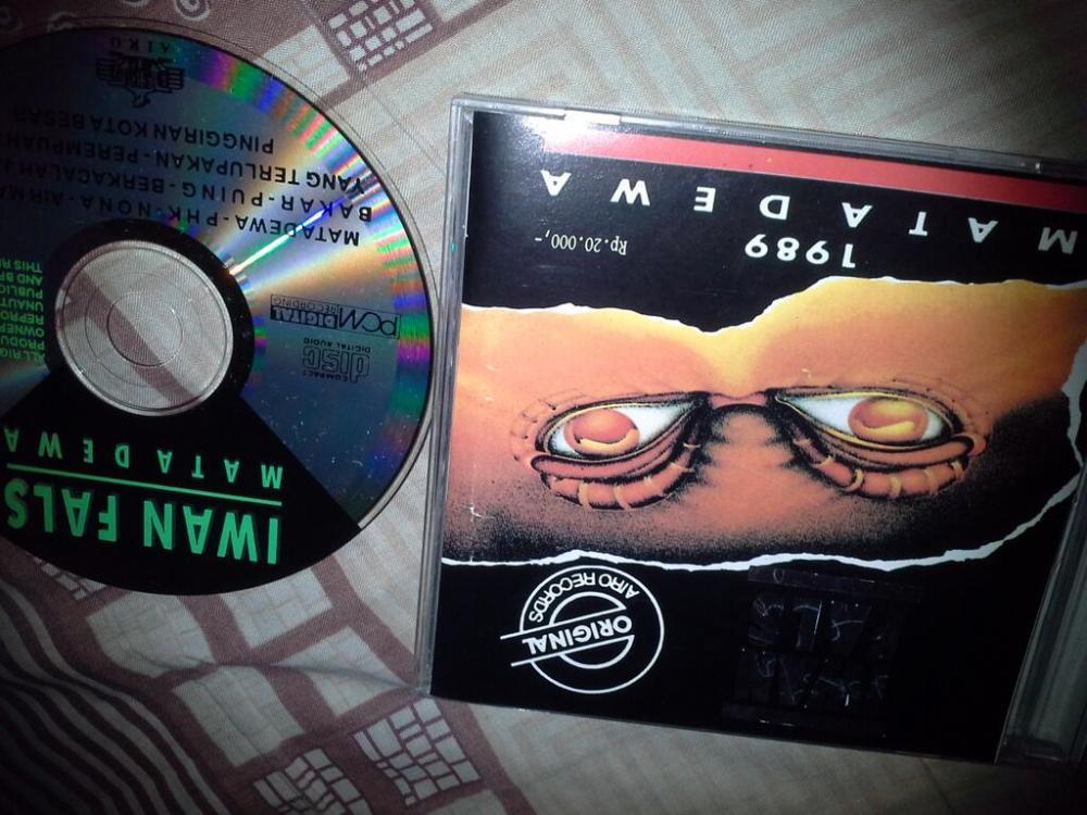 10 Album Terbaik Iwan Fals (6/6)
