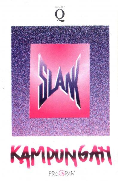 20 Album Terbaik Slank (1990 - 2013) (2/6)