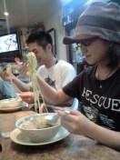 2010 hat noodle