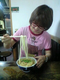 snoopy noodles 2011