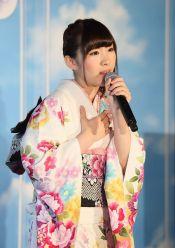 Iwasa Misaki singing my heart out
