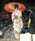 Wasamin caught in flurry