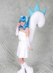 pachirisu cosplay 1