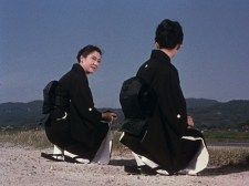 setsuko hara left the end of summer