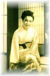 setsuko hara yellow image