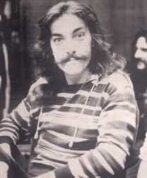 old photo neil peart