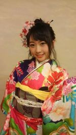 Kizaki Yuria 5c703c17cb2677475abb34656aedc387
