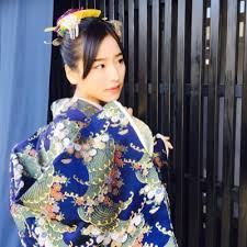 a harugon kimono twitter images