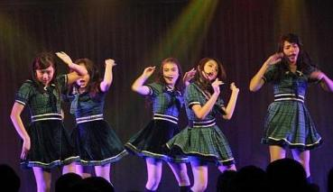 jkt481on stage we cant do it yet