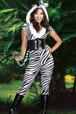 animal-costumes-black-white-sexy-zebra-costume