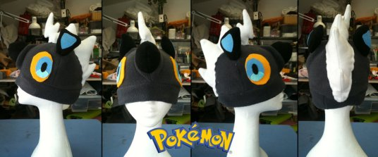 pokemon_blitzle_elezeba_cap_by_blashina