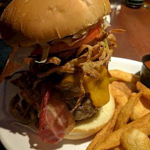 denny spenny s burger